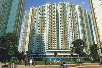 Gallery Cover Image of 1125 Sq.ft 2 BHK Apartment for rent in Lodha Splendora, Thane West for 25000