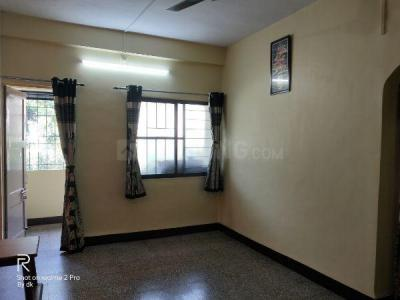 Gallery Cover Image of 600 Sq.ft 1 BHK Apartment for rent in Chinchwad for 10500