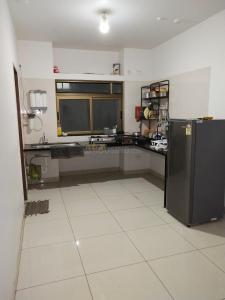 Kitchen Image of Magpie Shelters in Hinjewadi