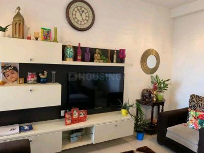 Gallery Cover Image of 1702 Sq.ft 3 BHK Apartment for rent in Tirumanahalli for 37000