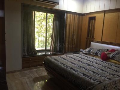 Gallery Cover Image of 1560 Sq.ft 3 BHK Apartment for buy in Bandra West for 85000000