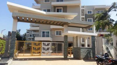 Gallery Cover Image of 1125 Sq.ft 2 BHK Apartment for rent in Adithya Esquina, Sorahunase for 20000