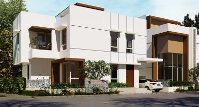 Gallery Cover Image of 2400 Sq.ft 3 BHK Independent House for buy in Sholinganallur for 13800000
