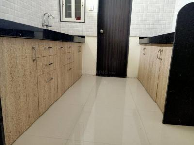 Gallery Cover Image of 1150 Sq.ft 3 BHK Apartment for rent in Dhanori for 20000