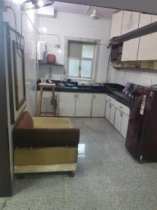 Kitchen Image of PG 4545291 Borivali East in Borivali East