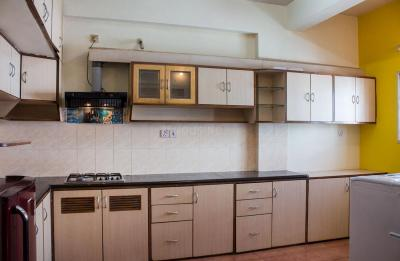 Kitchen Image of PG 4643599 C V Raman Nagar in C V Raman Nagar