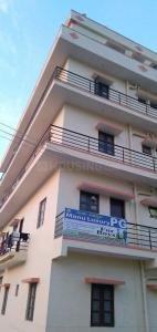 Building Image of Manu Luxury PG in Hunasamaranahalli