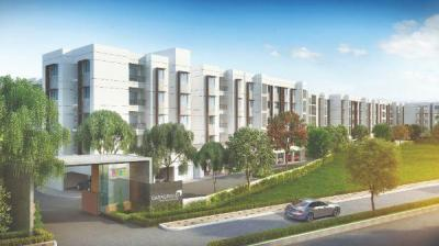 Gallery Cover Image of 1450 Sq.ft 3 BHK Apartment for buy in Korattur for 8500000