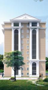 Gallery Cover Image of 3487 Sq.ft 4 BHK Apartment for buy in Jain East Parade, Kartik Nagar for 27500000