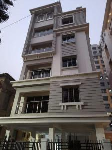 Gallery Cover Image of 675 Sq.ft 1 BHK Apartment for buy in Alipore for 4455000