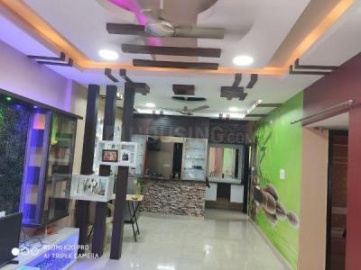 Gallery Cover Image of 1500 Sq.ft 3 BHK Apartment for rent in Kondapur for 24000