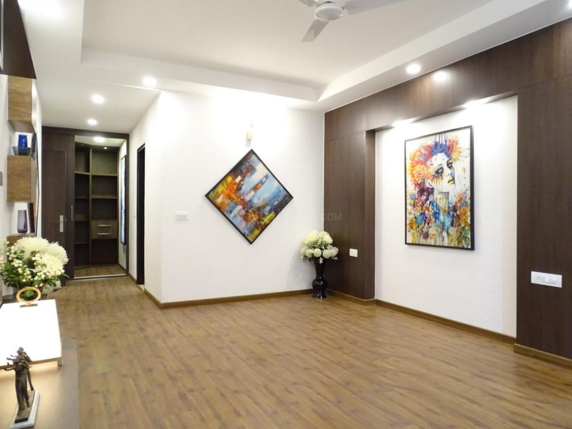 Living Room Image of 2200 Sq.ft 4 BHK Independent Floor for buy in DLF Phase 2 for 27500000