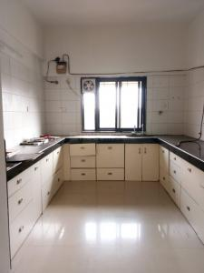Gallery Cover Image of 1930 Sq.ft 3 BHK Apartment for rent in Karve Nagar for 40000
