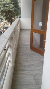 Gallery Cover Image of 950 Sq.ft 2 BHK Independent Floor for buy in Vaishali for 4550000