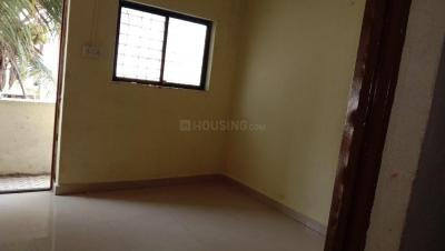 Gallery Cover Image of 1000 Sq.ft 1 BHK Villa for rent in Chikhali for 7500