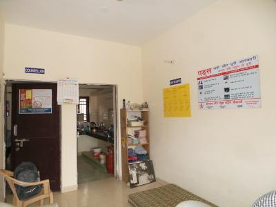 Gallery Cover Image of 720 Sq.ft 1 BHK Independent Floor for buy in Sector 52 for 4000000