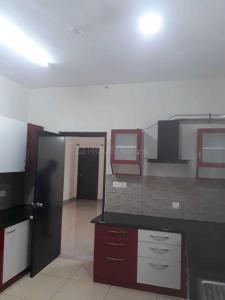 Gallery Cover Image of 1650 Sq.ft 3 BHK Apartment for rent in Harlur for 37000