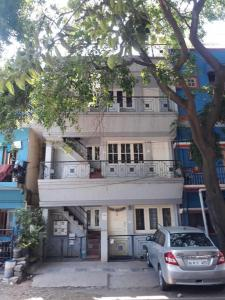 Gallery Cover Image of 600 Sq.ft 3 BHK Independent Floor for buy in Koramangala for 12000000