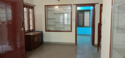 Gallery Cover Image of 1400 Sq.ft 3 BHK Independent House for rent in Murugeshpalya for 26000