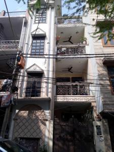 1800 Sq.ft Residential Plot for Sale in Paschim Vihar, New Delhi