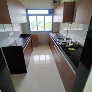 Gallery Cover Image of 1050 Sq.ft 2 BHK Apartment for rent in Ghatkopar East for 45000
