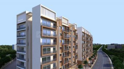 Gallery Cover Image of 410 Sq.ft 1 BHK Apartment for buy in Unimont Aurum, Karjat for 1751000