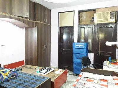 Bedroom Image of Rahul PG in Mukherjee Nagar