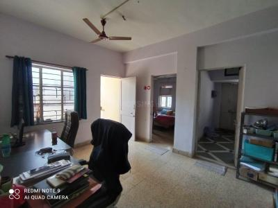 Gallery Cover Image of 900 Sq.ft 1 BHK Apartment for rent in Ambawadi for 12000