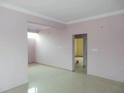 Gallery Cover Image of 1000 Sq.ft 2 BHK Apartment for buy in Byatarayanapura for 5800000