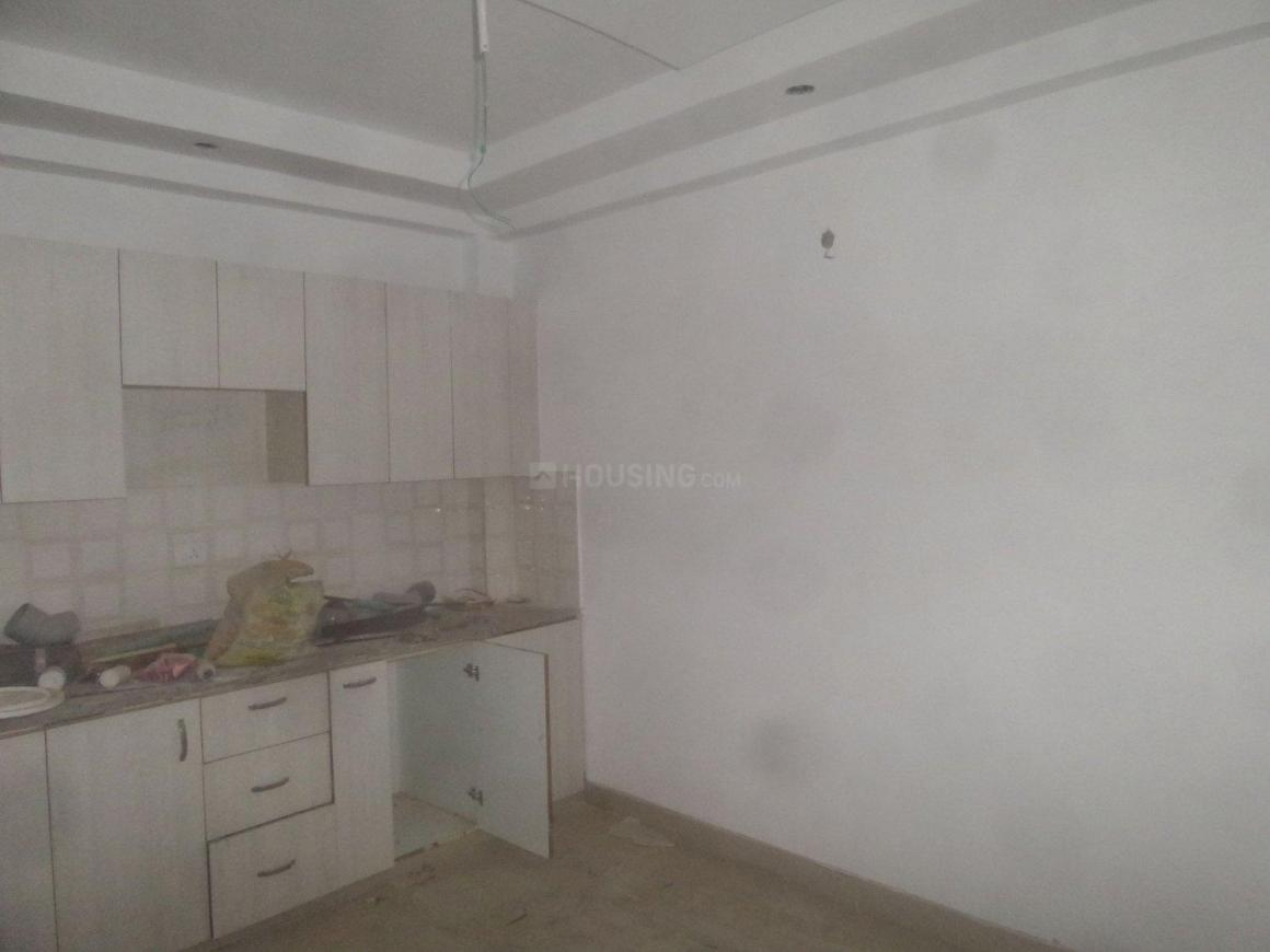 Living Room Image of 450 Sq.ft 1 BHK Apartment for rent in Mahavir Enclave for 7000