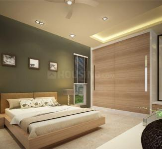 Gallery Cover Image of 850 Sq.ft 2 BHK Apartment for buy in Dhaval Sunrise Charkop, Kandivali West for 14000000