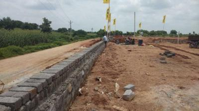Gallery Cover Image of  Sq.ft Residential Plot for buy in Mansanpally for 7020000