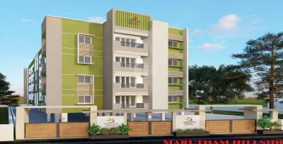 Gallery Cover Image of 1277 Sq.ft 3 BHK Apartment for buy in Marutham Apoorva, Anna Nagar West Extension for 14045723