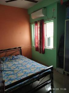 Gallery Cover Image of 900 Sq.ft 2 BHK Apartment for rent in Parnasree Residential Apartment, Behala for 14000