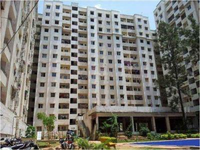 Gallery Cover Image of 525 Sq.ft 1 BHK Apartment for rent in IBC Platinum City, Yeshwanthpur for 10000