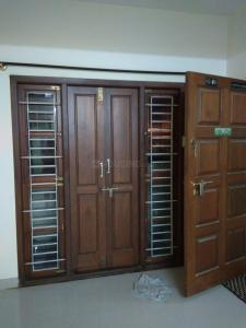 Gallery Cover Image of 900 Sq.ft 2 BHK Apartment for rent in Sripaadam Gardens, Gottigere for 12000