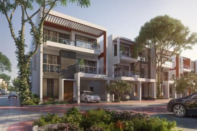 Gallery Cover Image of 3565 Sq.ft 4 BHK Villa for buy in NVT Life Square, Whitefield for 29500000