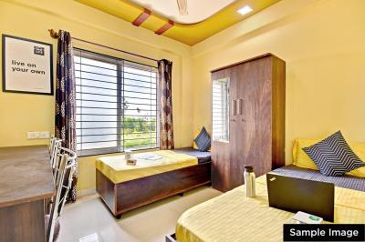 Bedroom Image of Oyo Life Hyd1222 Hafeezpet in Hafeezpet