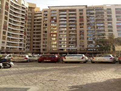 Gallery Cover Image of 580 Sq.ft 1 BHK Apartment for buy in Pratik Shree Sharanam, Mira Road East for 5700000