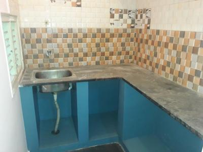 Gallery Cover Image of 550 Sq.ft 1 BHK Independent Floor for rent in Hongasandra for 7800