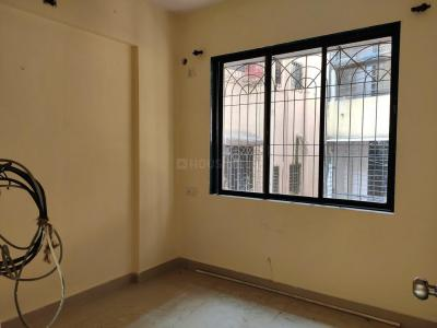 Gallery Cover Image of 695 Sq.ft 1 BHK Apartment for rent in Airoli for 15500