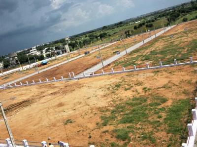 2700 Sq.ft Residential Plot for Sale in Tellapur, Hyderabad