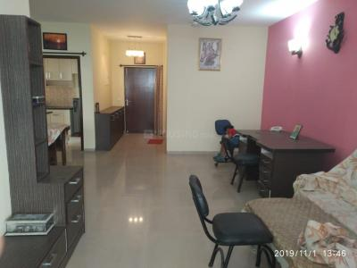 Gallery Cover Image of 1700 Sq.ft 3 BHK Apartment for rent in MU Greater Noida for 20000