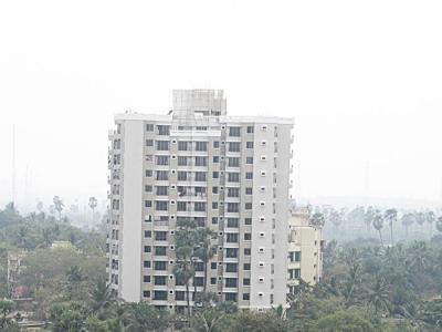 Gallery Cover Image of 610 Sq.ft 1 BHK Apartment for buy in Malad West for 9000000