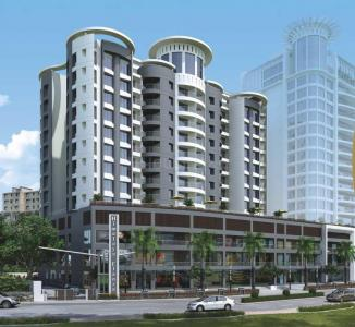 Gallery Cover Image of 1872 Sq.ft 3 BHK Apartment for buy in Himalaya Elanza, Old Wadaj for 10000000