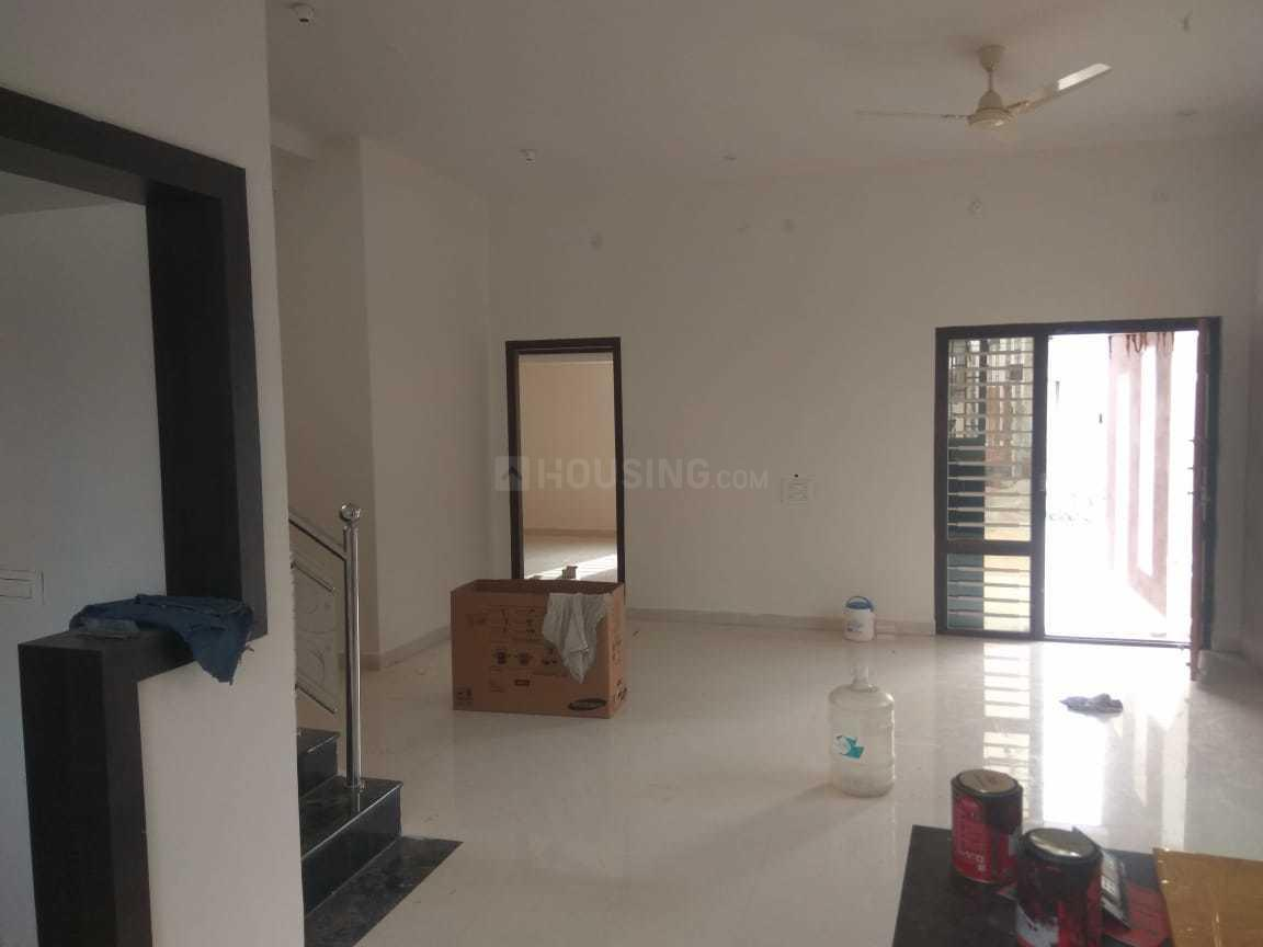 Living Room Image of 1133 Sq.ft 3 BHK Villa for buy in Hosur for 4500000