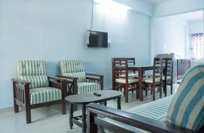 Living Room Image of PG 4643815 Kukatpally in Kukatpally
