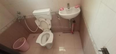 Bathroom Image of Oxotel Paying Guest Accommodation in Bhandup West