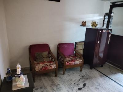 Gallery Cover Image of 1000 Sq.ft 2 BHK Apartment for rent in Model Town for 23000