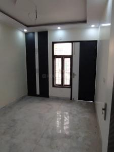Gallery Cover Image of 900 Sq.ft 3 BHK Independent Floor for rent in Burari for 15000